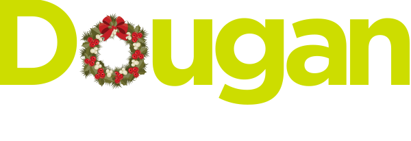 Dougan Residential And Commercial Logo